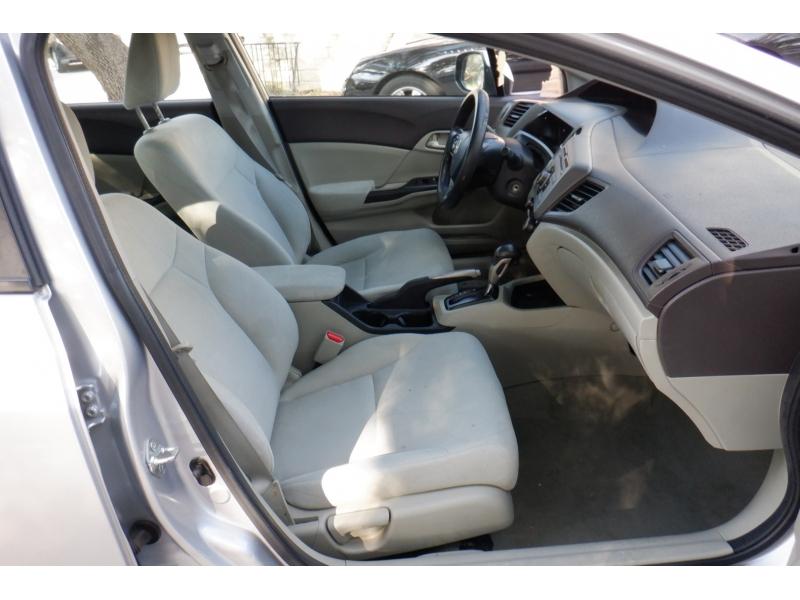 Honda Civic Sdn 2012 price $4,500
