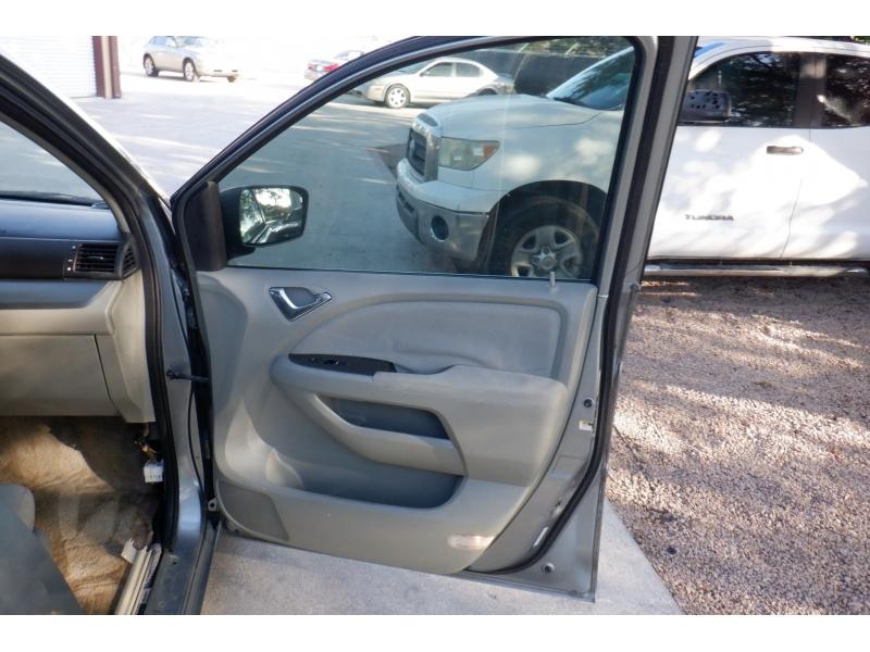 Honda Odyssey 2007 price $2,700