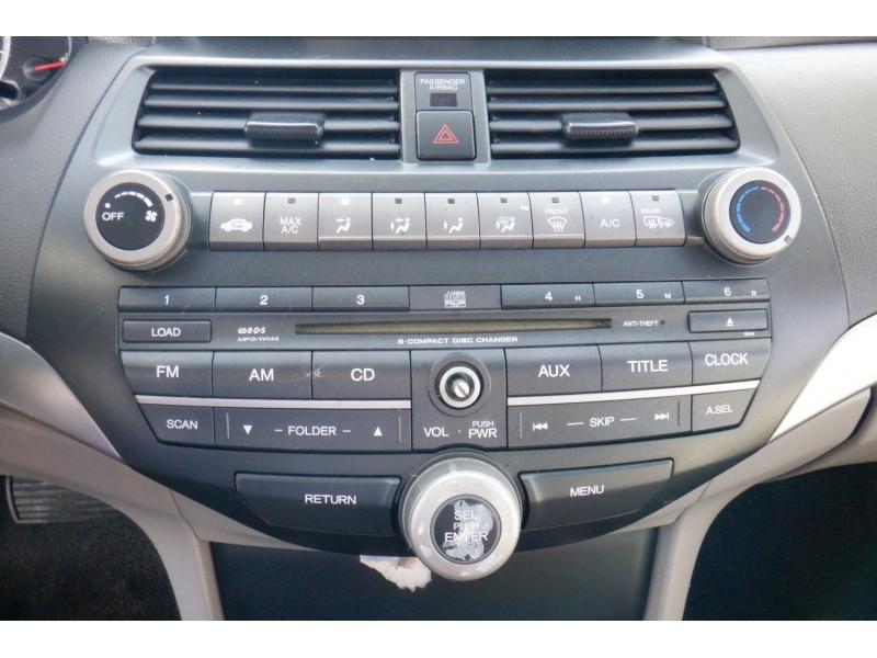 Honda Accord 2010 price $4,300