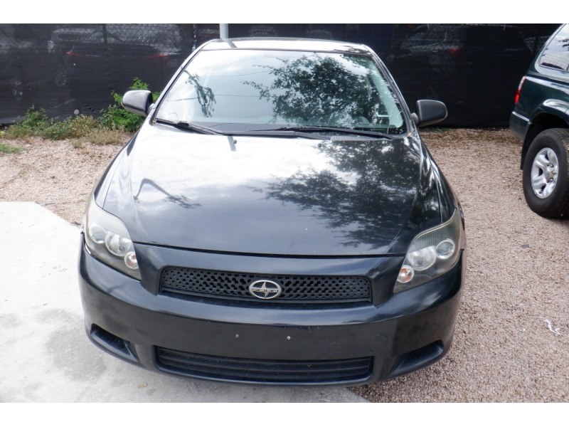 Scion tC 2010 price $4,300