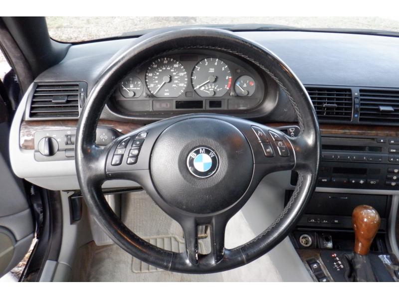 BMW 3-Series 2000 price $2,900