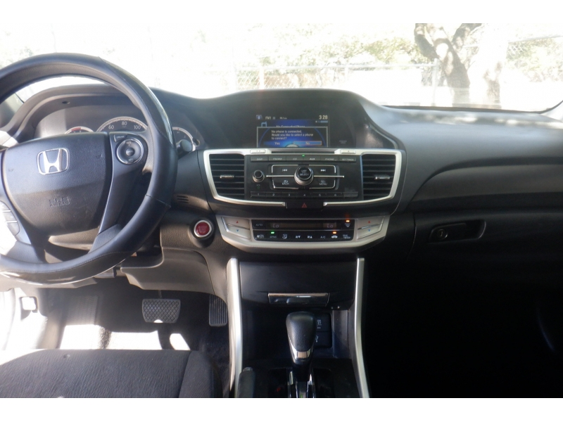 Honda Accord 2014 price $10,900