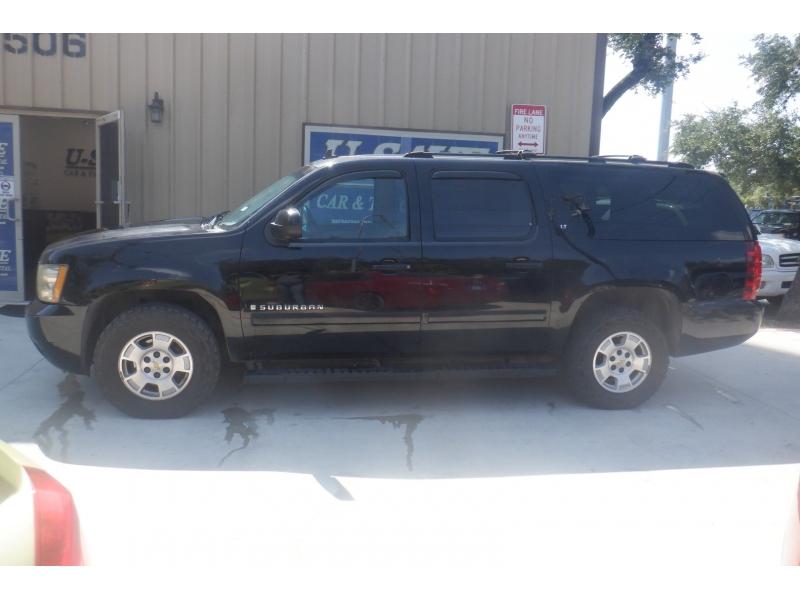 Chevrolet Suburban 2007 price $6,700