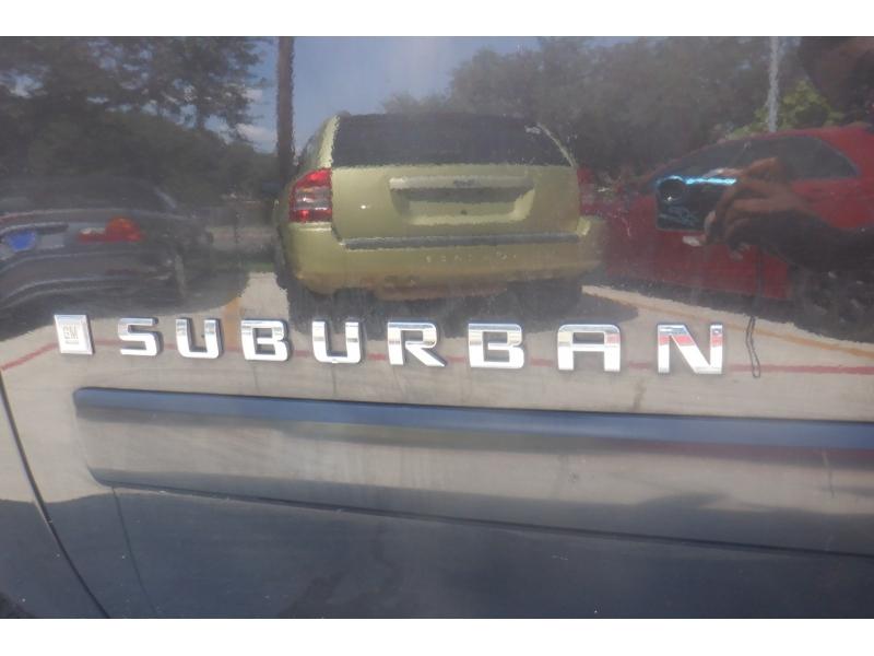 Chevrolet Suburban 2007 price $5,900