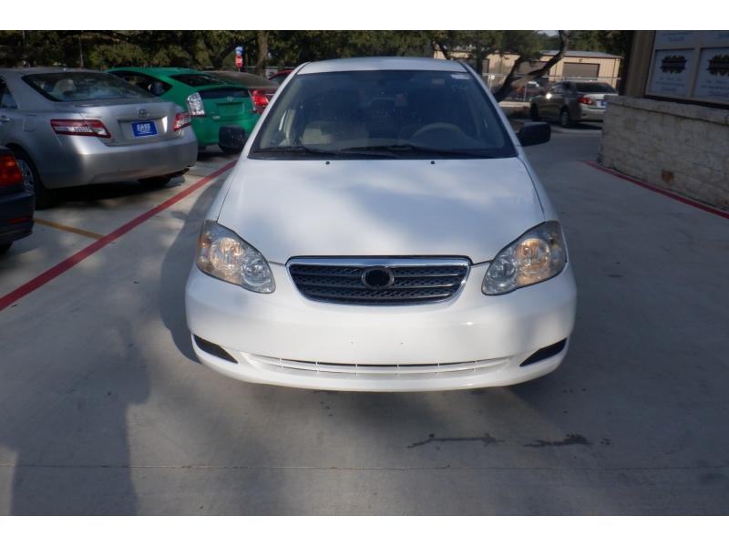 Toyota Corolla 2006 price $2,900