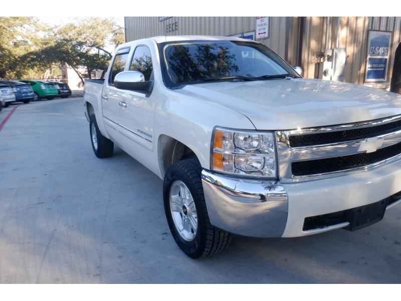 Chevrolet Silverado 1500 2013 price $12,800