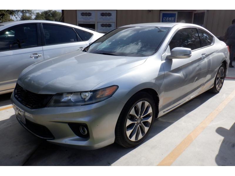 Honda Accord 2015 price $7,400