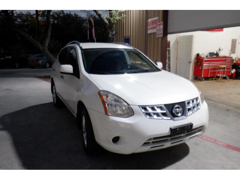 Nissan Rogue 2012 price $5,500
