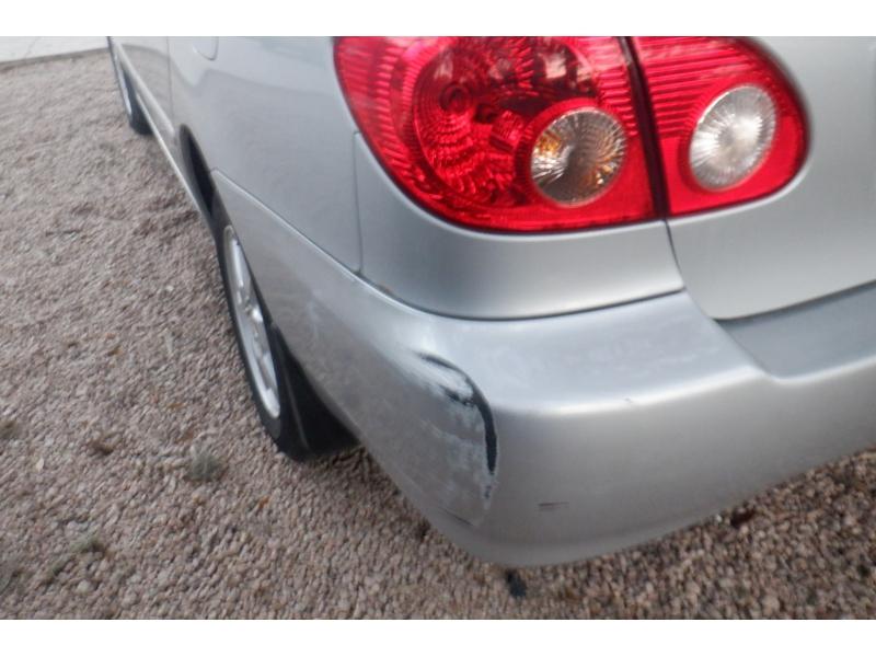 Toyota Corolla 2005 price $2,700