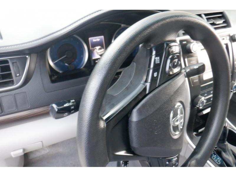 Toyota Camry 2016 price $9,900