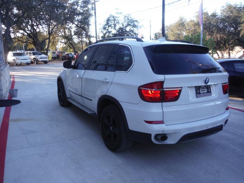 BMW X5 2013 price $12,700