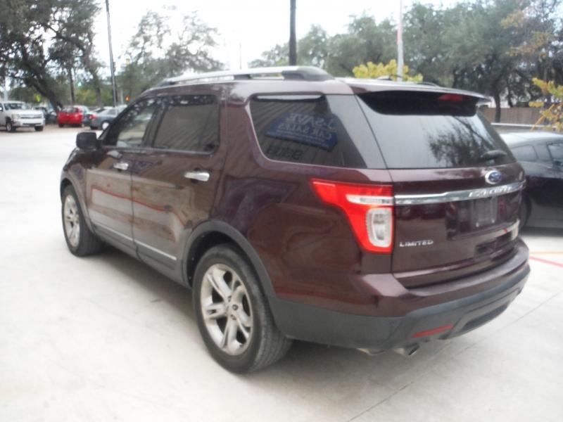 Ford Explorer 2011 price $8,500
