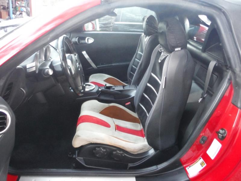 Nissan 350 Z 2004 price $5,500