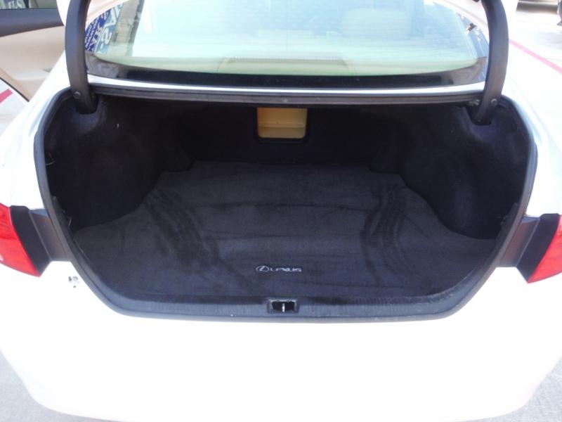 Lexus ES 350 2008 price $4,900