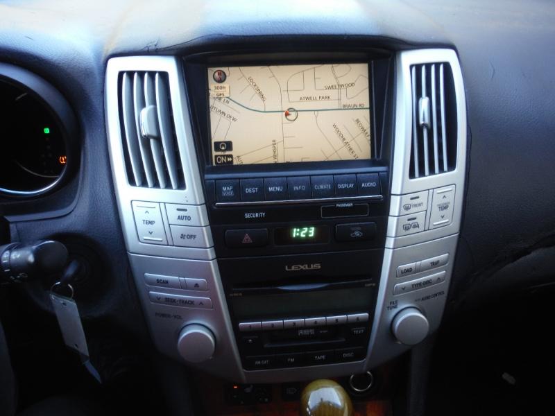 Lexus RX 350 2009 price $6,900