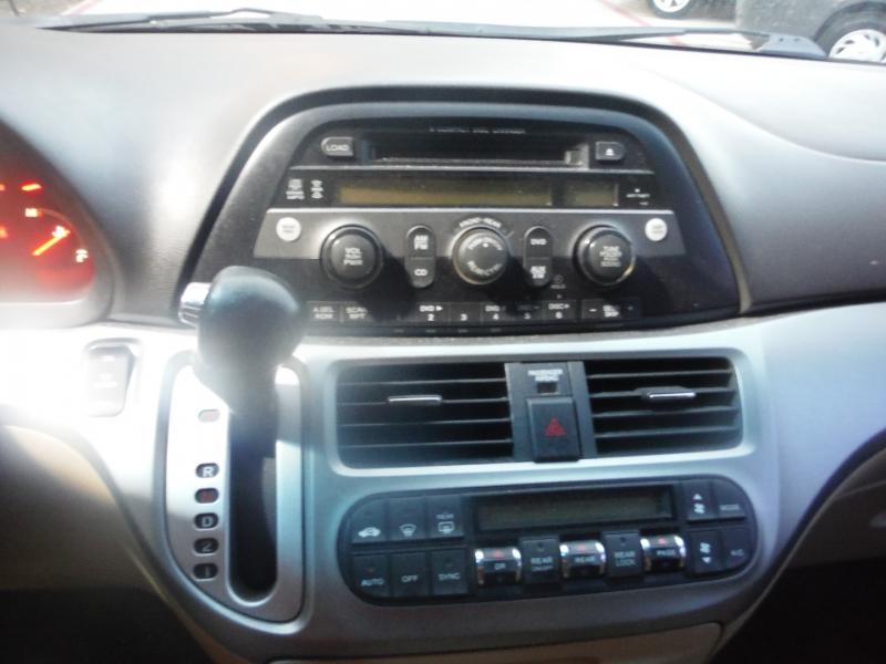 Honda Odyssey 2009 price $4,800