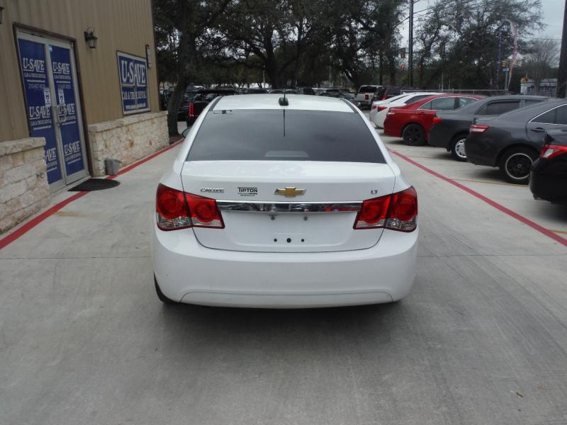 Chevrolet Cruze Limited 2016 price $6,900