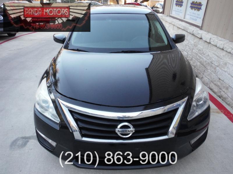 Nissan Altima 2015 price $6,500