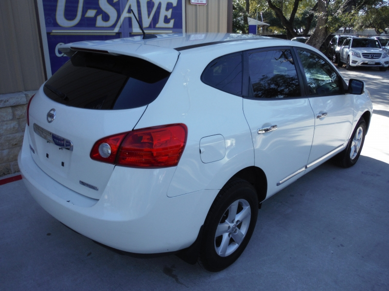 Nissan Rogue 2013 price $6,600