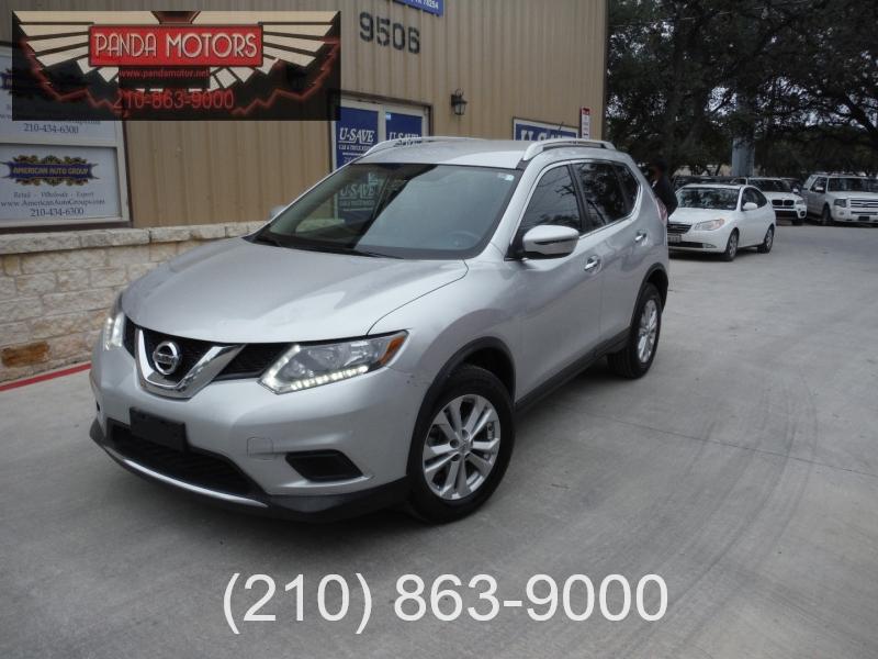 Nissan Rogue 2016 price $9,900