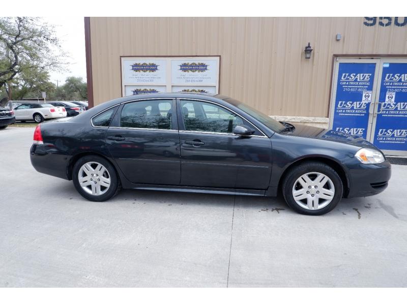 Chevrolet Impala 2014 price $5,900