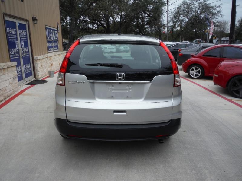 Honda CR-V 2014 price $9,900