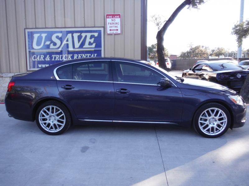Lexus GS 300 2006 price $6,900