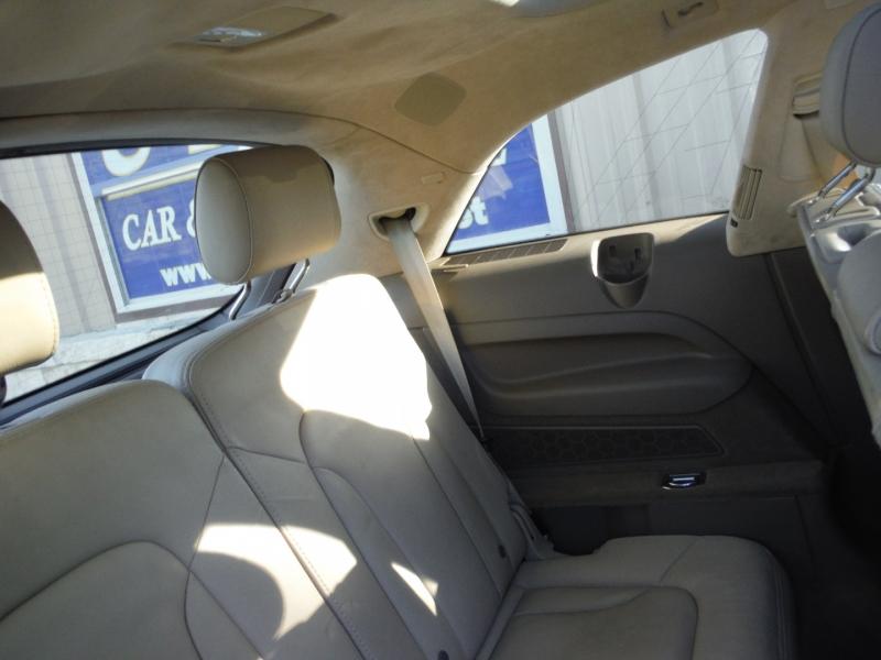 Audi Q7 2010 price $9,500