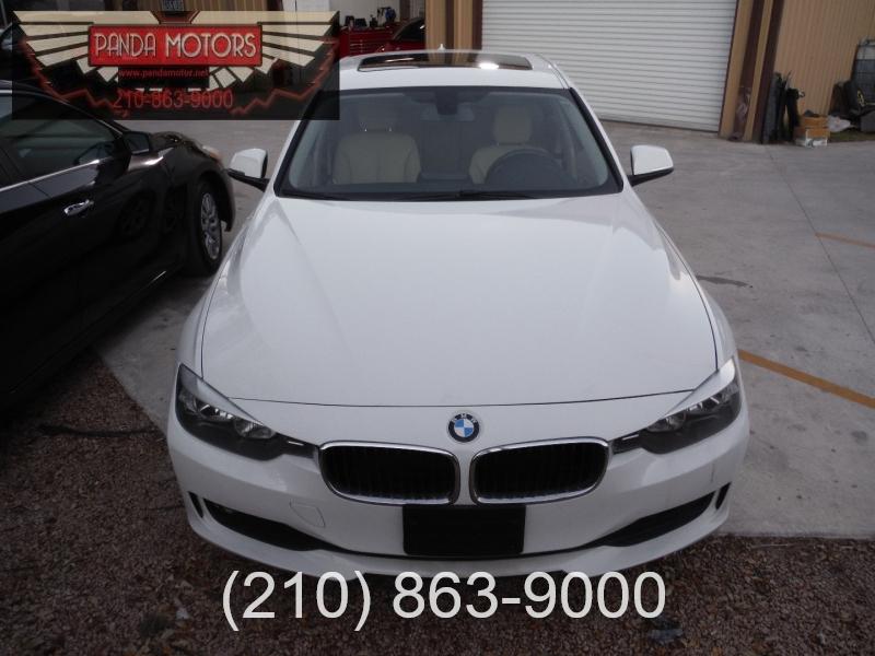 BMW 3-Series 2014 price $10,500