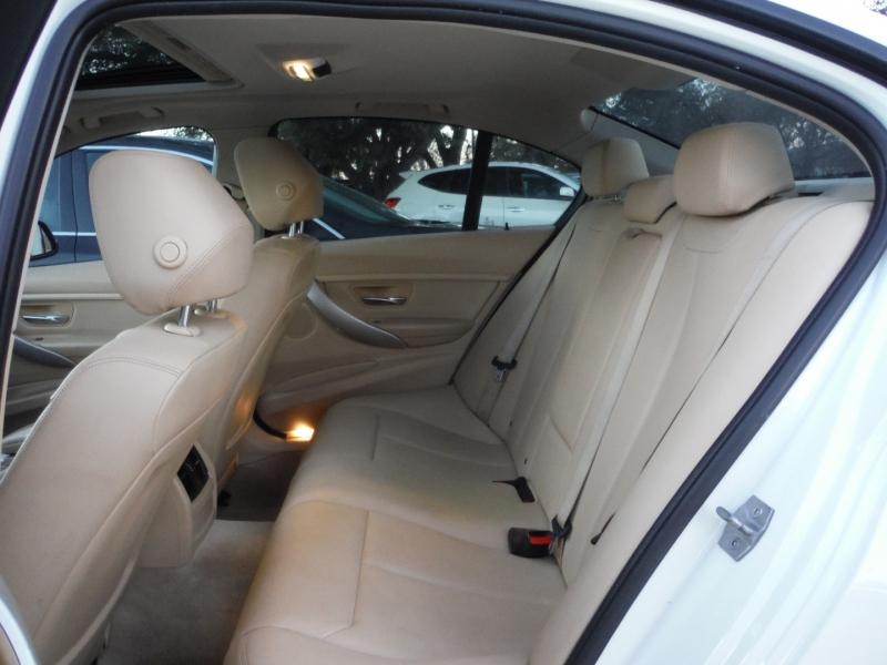 BMW 3-Series 2014 price $9,900