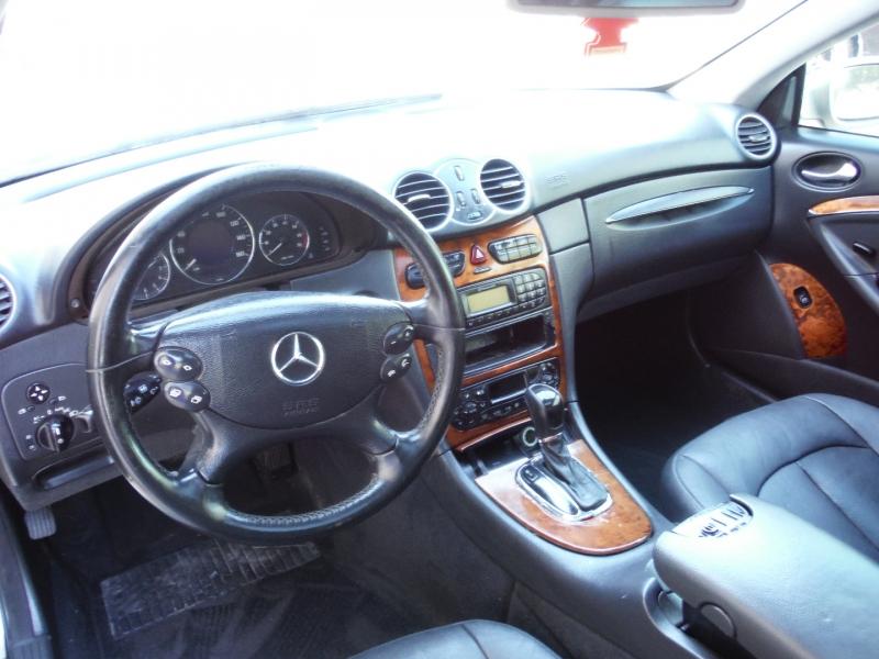 Mercedes-Benz CLK-Class 2004 price $5,500