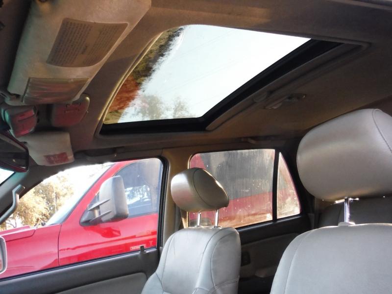 Toyota 4Runner 1997 price $3,700