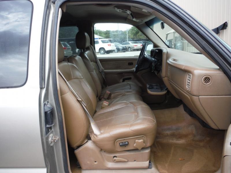 Chevrolet Silverado 1500 2000 price $3,900