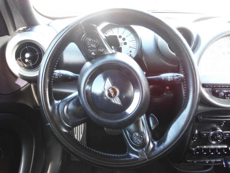 Mini Cooper Countryman 2011 price $6,500