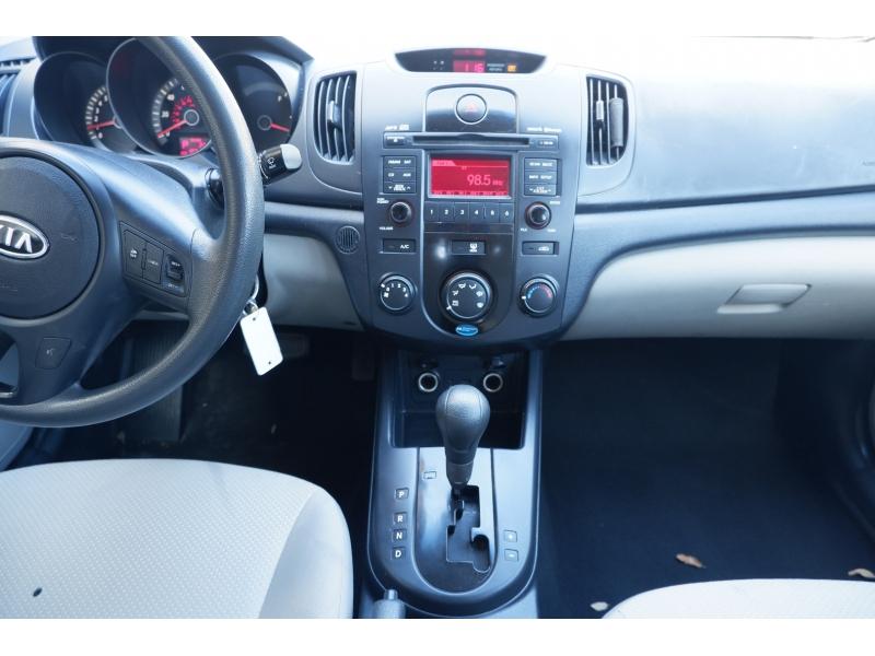 Kia Forte 2010 price $2,900