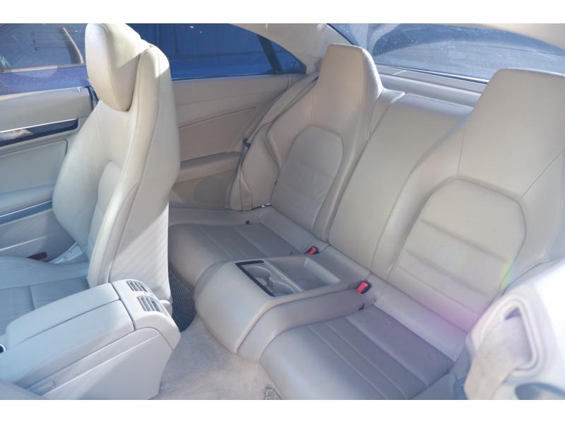 Mercedes-Benz E-Class 2010 price $6,900