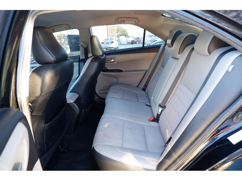 Toyota Camry 2015 price $8,900