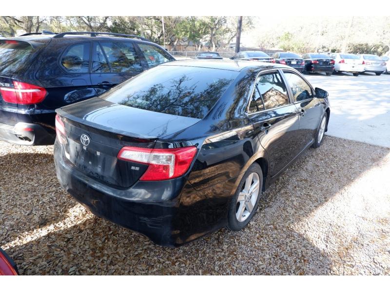 Toyota Camry 2014 price $6,500