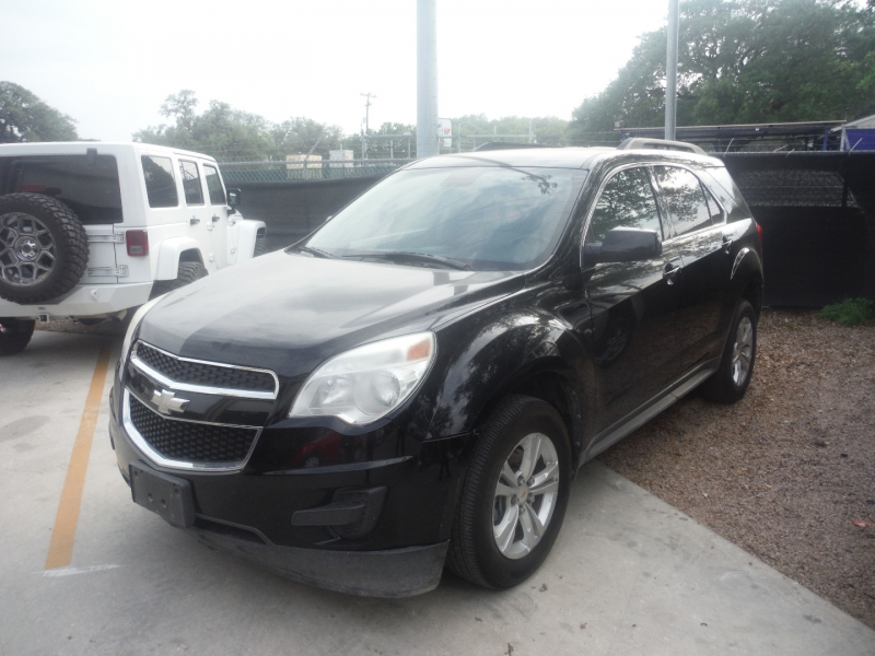 Chevrolet Equinox 2012 price $6,900