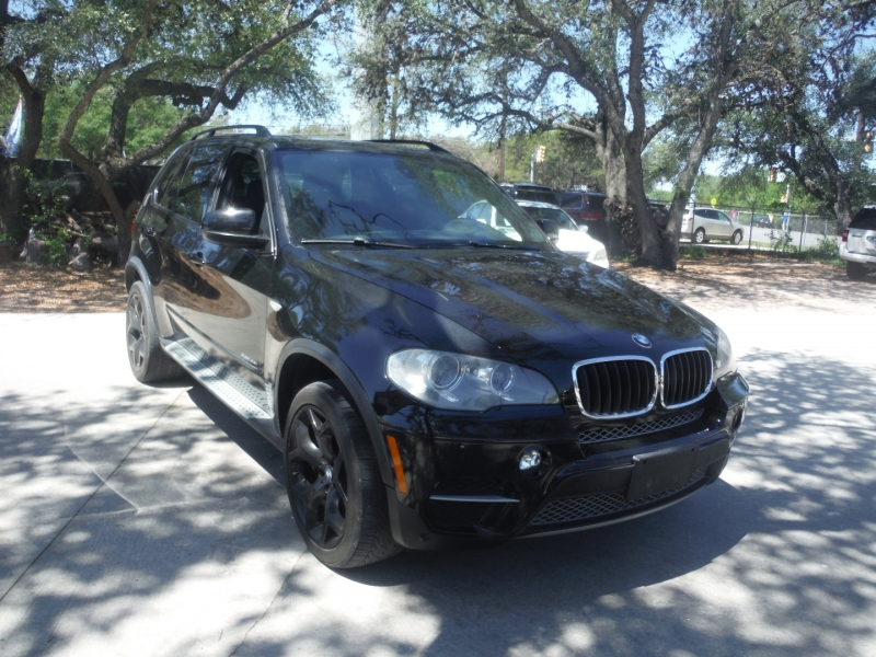 BMW X5 2013 price $11,900