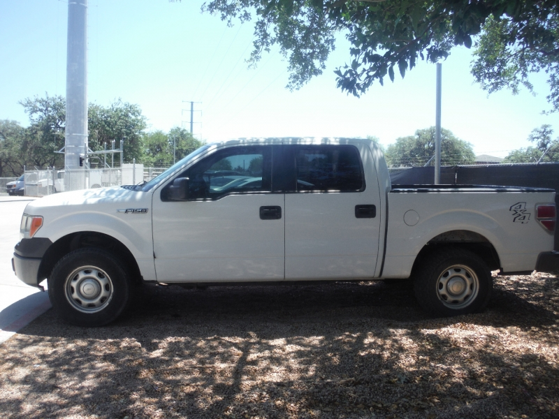 Ford F-150 2013 price $12,900