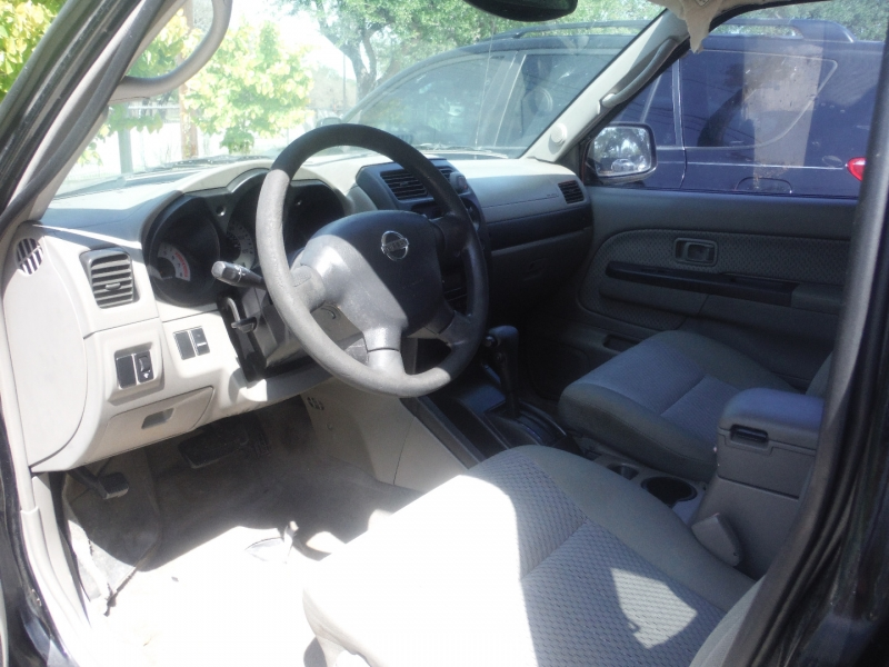 Nissan Xterra 2004 price $5,900