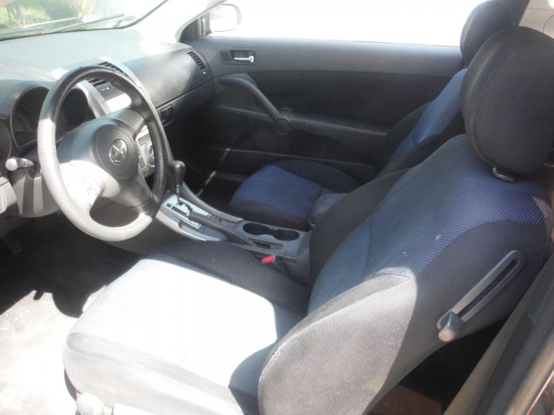 Scion tC 2007 price $4,900