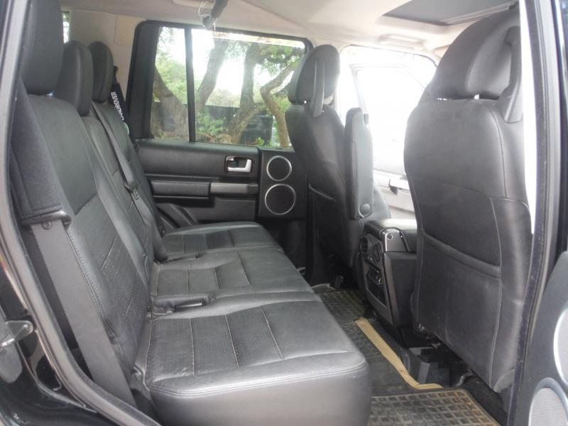 Land Rover LR 3 2005 price $4,900