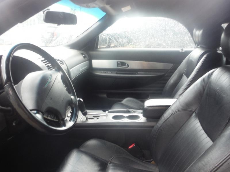 Ford Thunderbird 2004 price $7,500