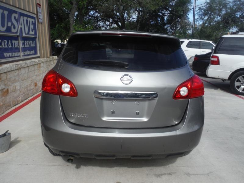 Nissan Rogue 2013 price $5,900