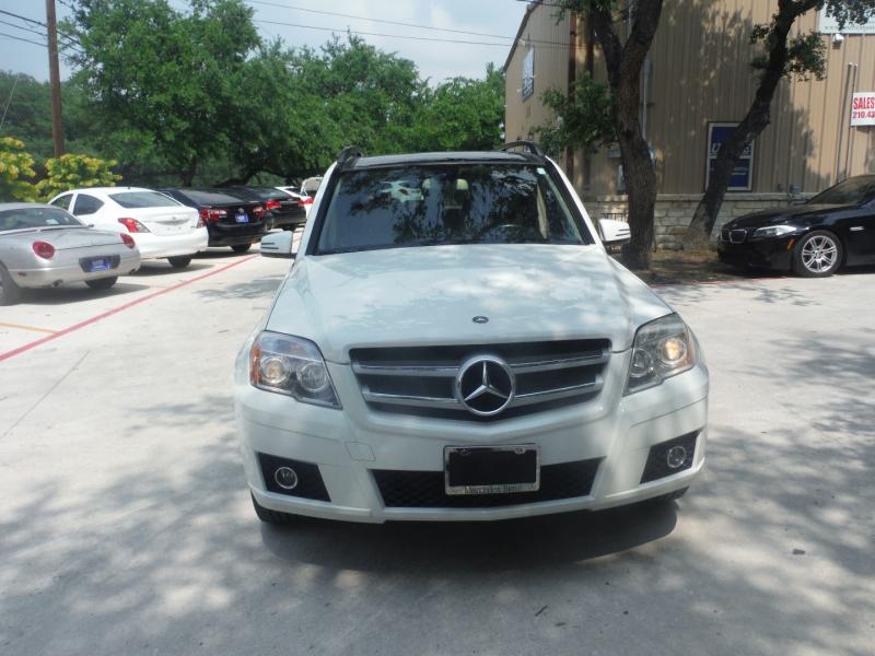 Mercedes-Benz GLK-Class 2010 price $8,900