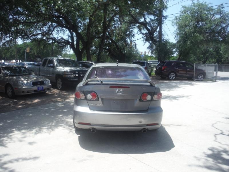 Mazda Mazda6 2006 price $4,500
