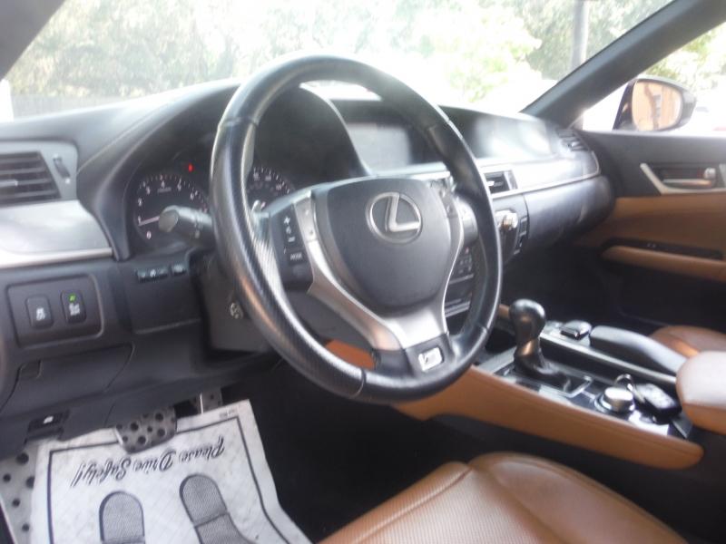 Lexus GS 350 2014 price $17,900