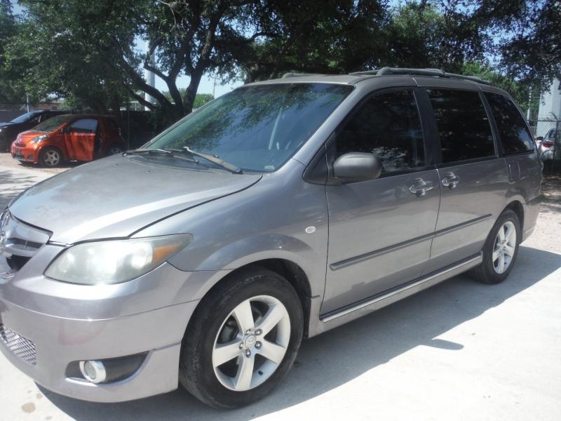 Mazda MPV 2004 price $3,500